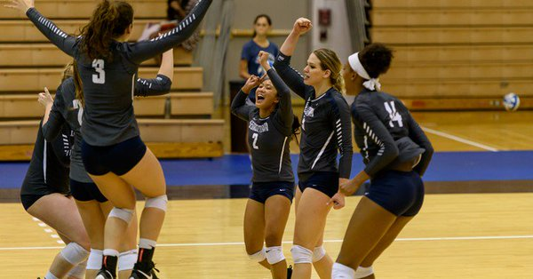 Big East: Butler Wins at Home; Marquette, Georgetown Sweep
