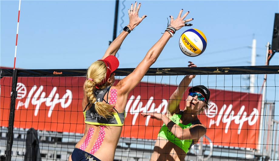Canadian Olympian Kristina May Excited With Comeback To The Beach