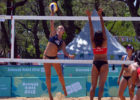 USA Duos Advance To Youth Olympic Games Quarterfinals