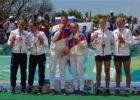 Russia And Sweden Take Home YOG Gold, Newberry/Sparks Finish 4th