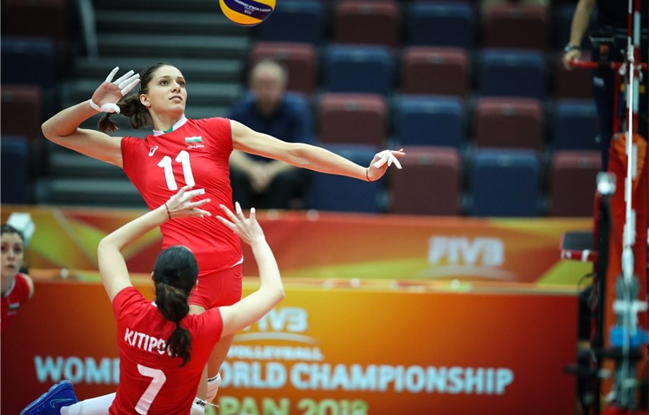 """We Need Support, Not Hatred"" – Bulgaria's Captain Hristina Ruseva"