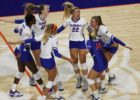 SEC: #9 Florida and #19 Kentucky Stay Flawless in Conference Play