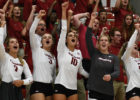 Arkansas Volleyball
