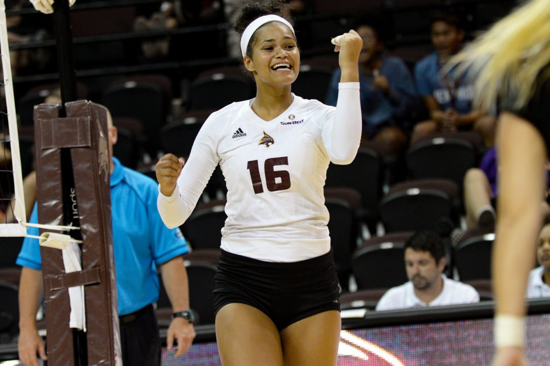 Texas State, UTA, Coastal Carolina Nab Sun Belt Accolades