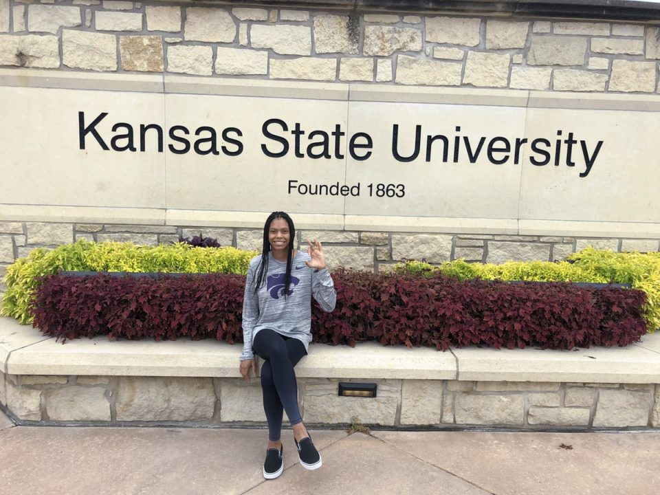 Class of 2020 OH Jayden Nembhard Commits to Kansas State