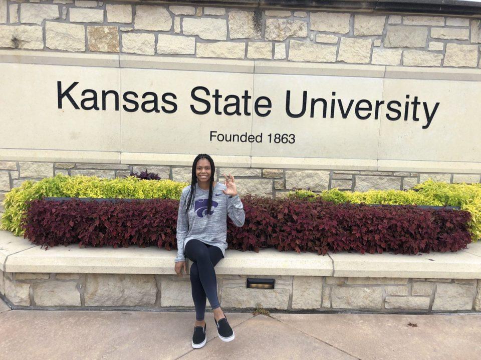 Class of 2020 OH Jayden Nembhard Commits to Kansas State