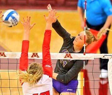 Northern Iowa's Taylor, Sorge; Missouri State's Flynn Honored by MVC