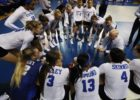 SEC: Kentucky Withstands A&M in 5; Missouri Knocks Off Florida