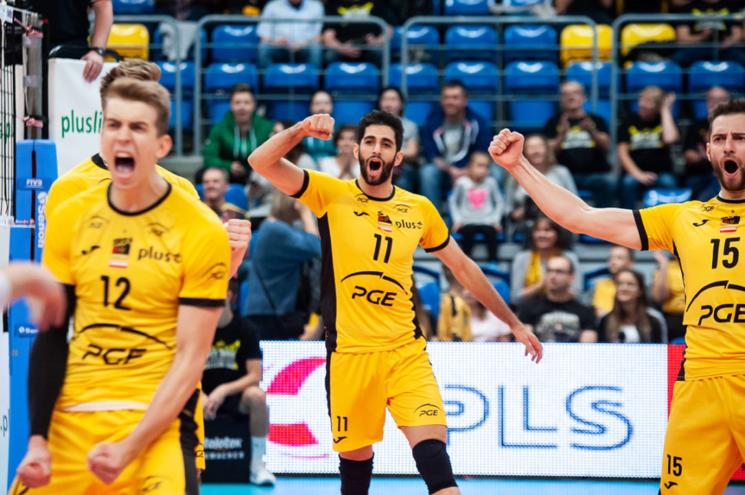 PGE Skra Belchatow Wins Marathon in Polish Super Cup Preview