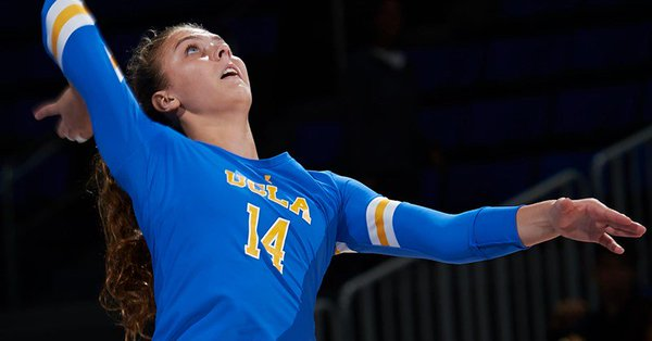 #21 UCLA Bounces Back with Sweep of Oregon State