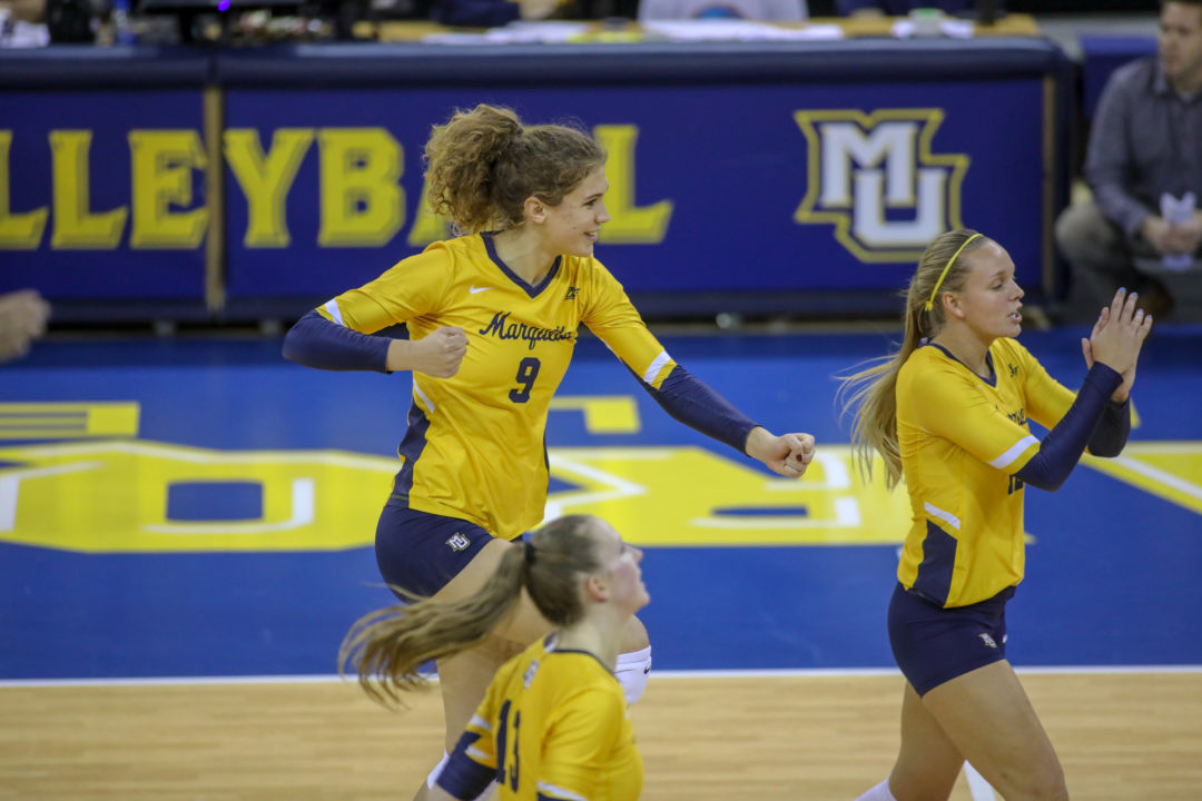 #17 Marquette Inches Closer to Big East Lead With Win Over Butler