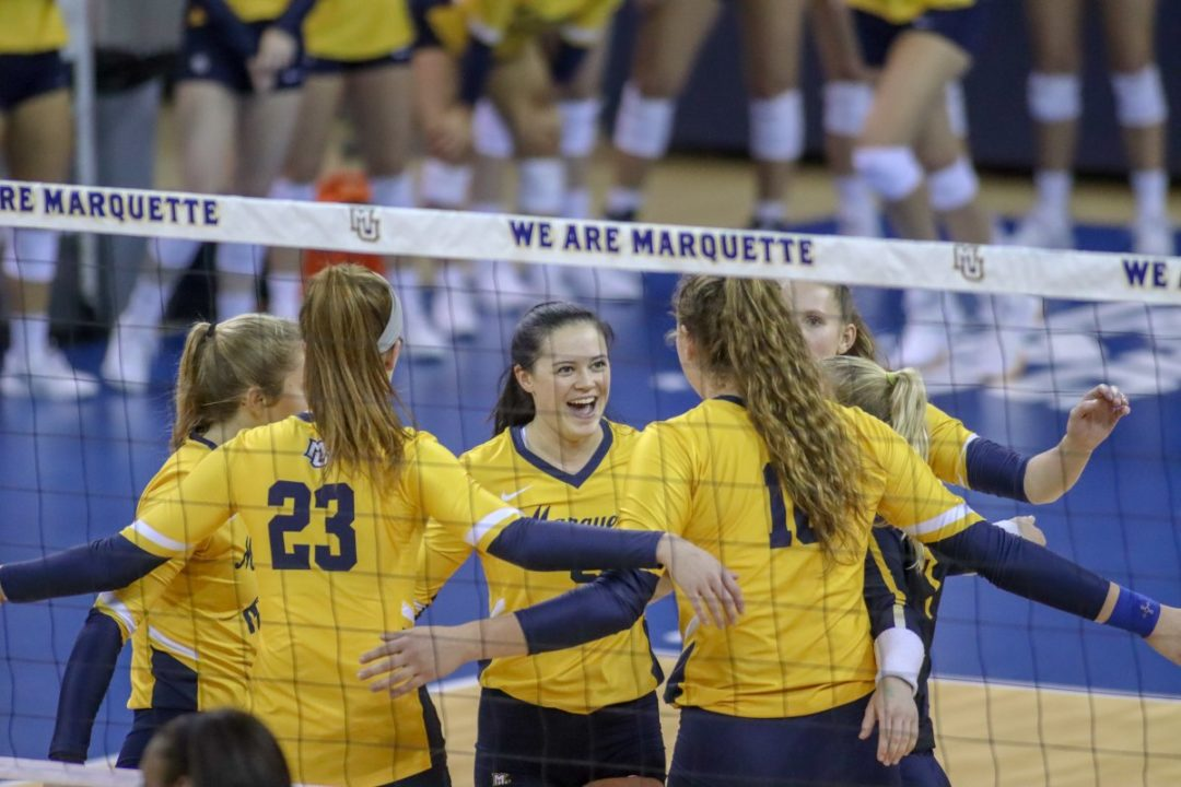 Marquette Rallies Past Northern Iowa in 4 in Non-Conference Tilt