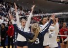 Penn State Climbs Back Into AVCA Top 5, Kansas Joins Rankings at 22