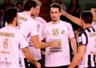 Poiters Upsets Chaumont to Start the Season in France; Sete Wins