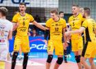 Langlois High Scorer for MKS Będzin But Skra Gets the Victory