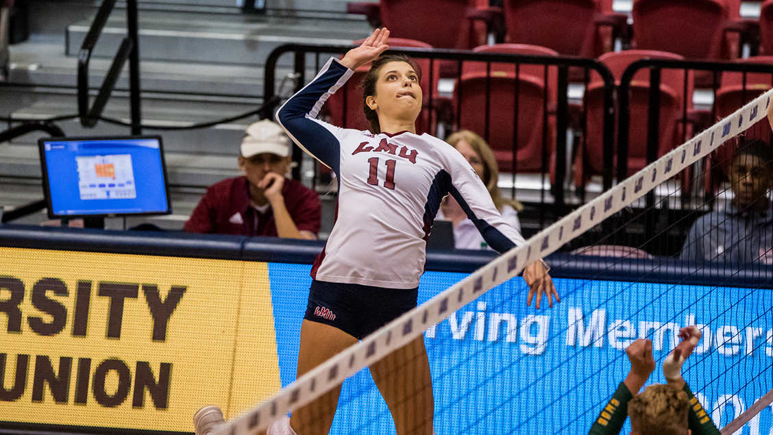 Loyola Marymount's Kovac Tabbed as West Coast Conference Player of the Week