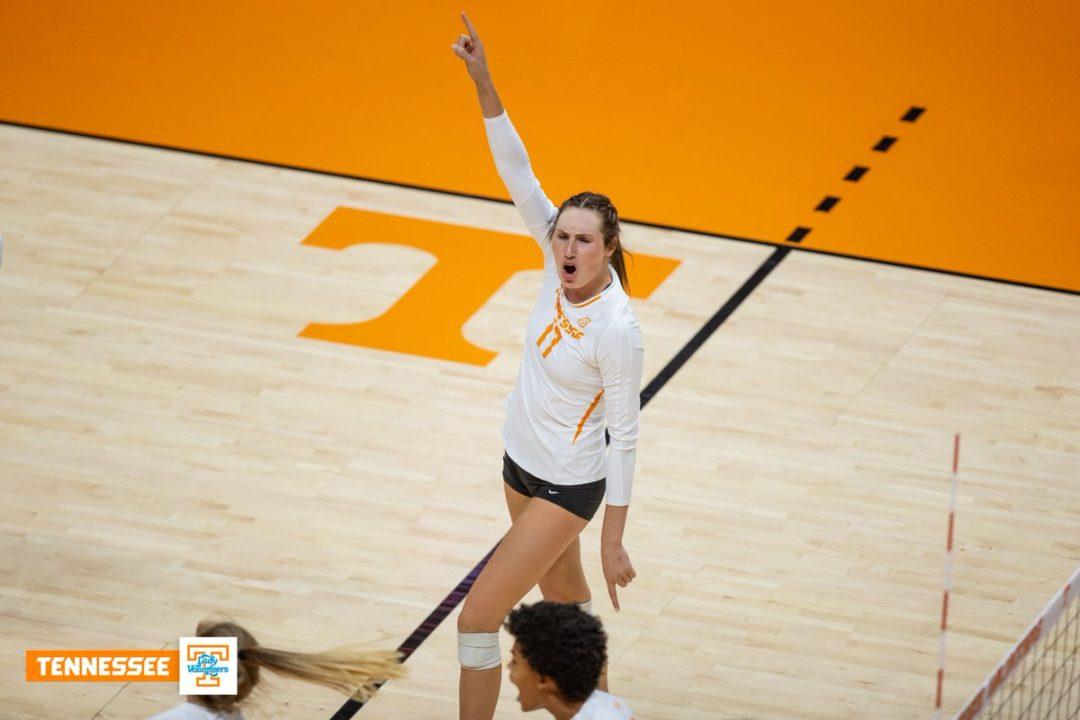 Tennessee, Auburn, Missouri Players Garner SEC Weekly Honors