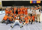 CV Teurel Wins in Golden Set, Posojilnic Advances Despite Losing