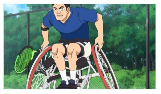Watch the Tokyo 2020 Paralympics Anime Videos Here