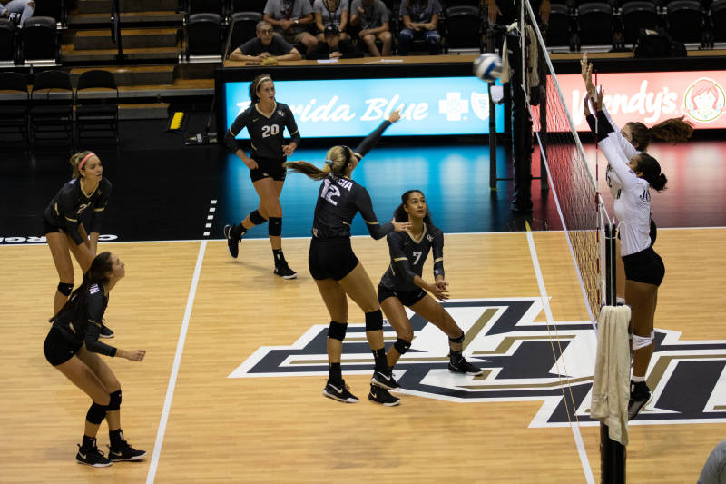 Battle of 3-0 Tulsa, UCF Highlights American Conference Action