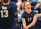 ACC: Pitt Posts 20th Win, UVA Tops UNC for the 1st Time in 10 Years