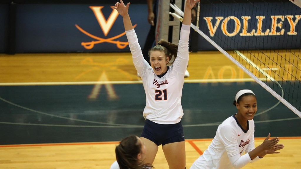 ACC: Virginia Outlasts BC; Pitt, Louisville Stay Perfect at 5-0