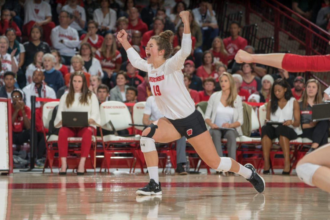 #7 Wisconsin, #23 Purdue Headline Sunday Sweeps in the Big Ten