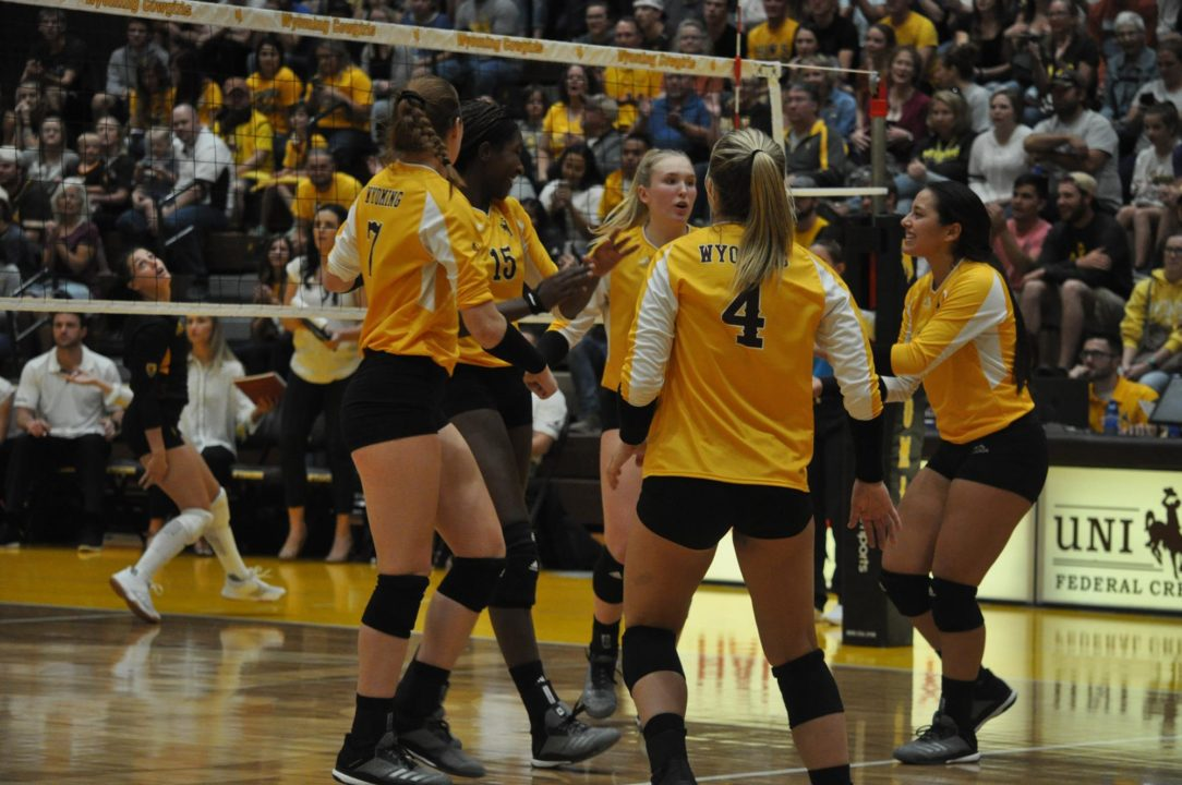 Wyoming Holds Home Court with 3-1 Win vs. Colorado State