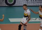 Modena Stumbles, but Zaytzev Pulls Them Through in 5