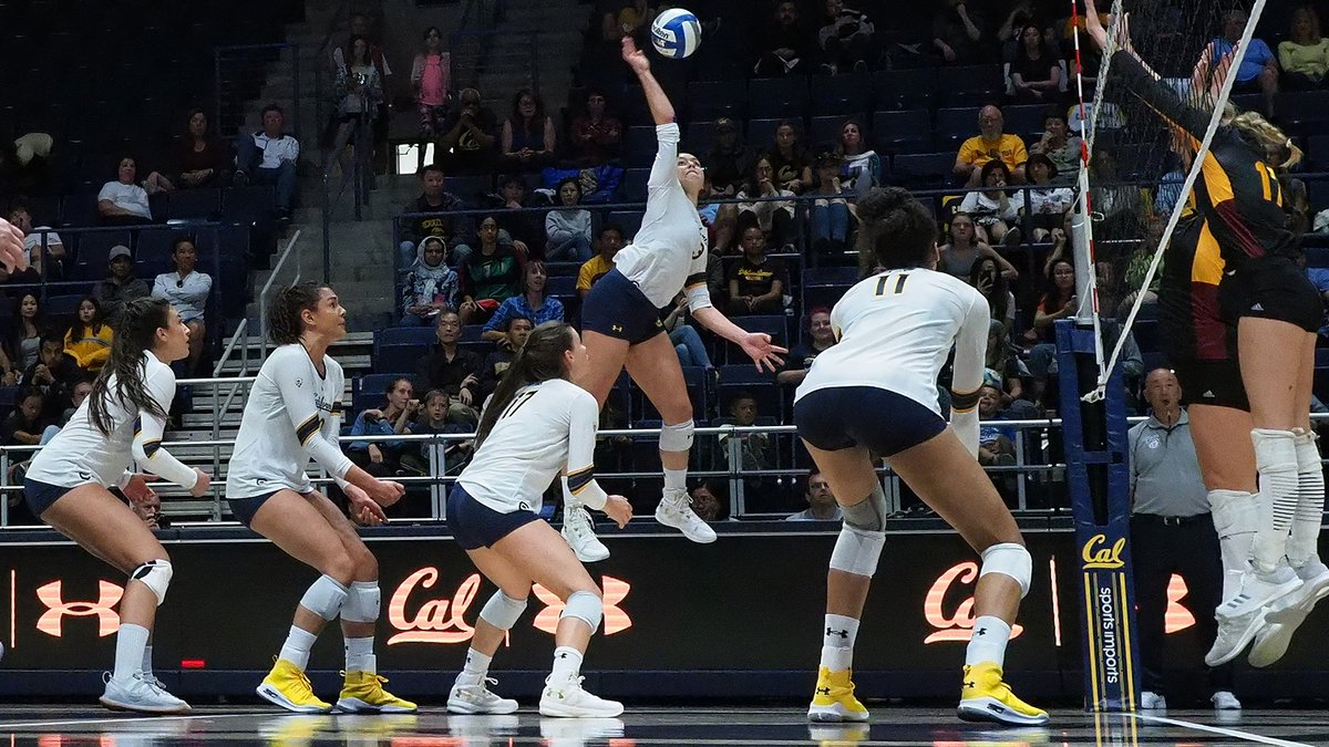 Cal, Washington State Highlight Day of Upsets in the Pac-12