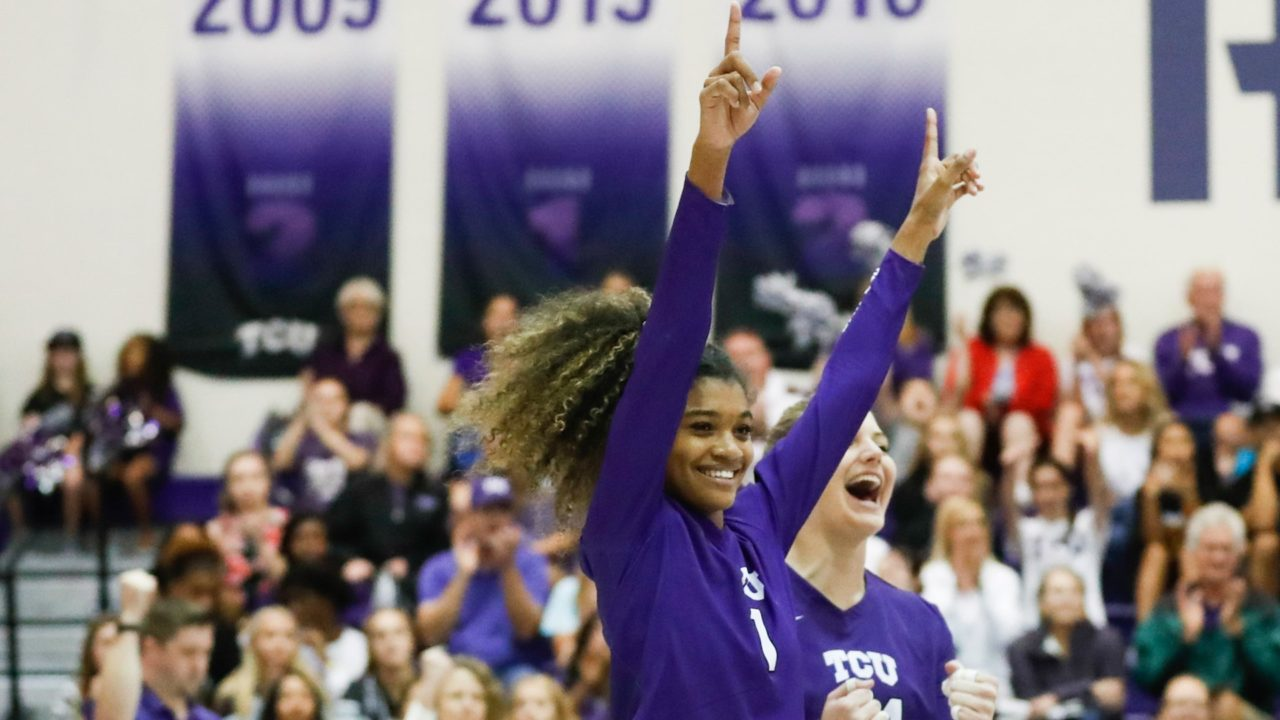 TCU Falls to Iowa State without McCall