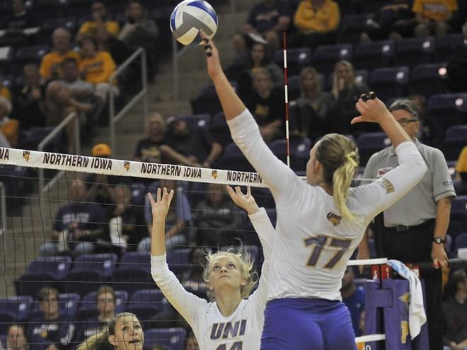 MVC: RV UNI Survives at Missouri State for 9th-Straight Win