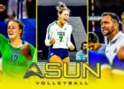 Player of the Year VanLiew of FGCU Headlines ASUN Honors