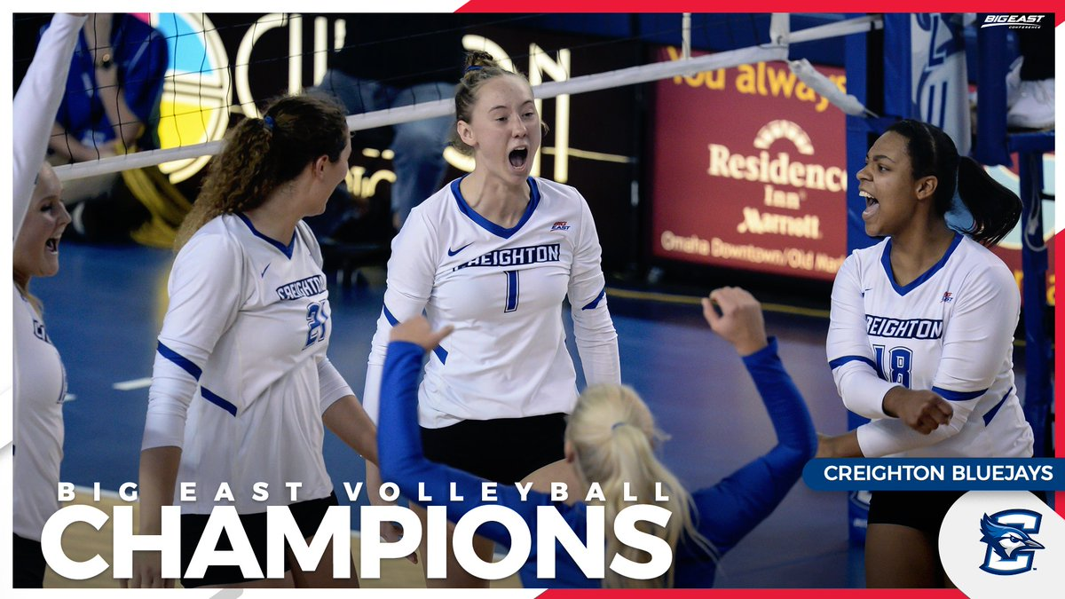 Creighton Wins Fifth-Straight Big East Tournament Crown