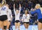 Creighton Clinches at Least a Share of FIfth-Straight Big East Title