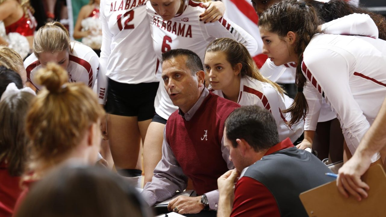 Ed Allen Steps Down As Alabama Head Coach, Freeburg to Serve as Interim