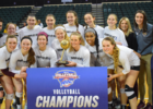 Archibald Sets School Kills Record as Iona Captures MAAC Tournament Championship
