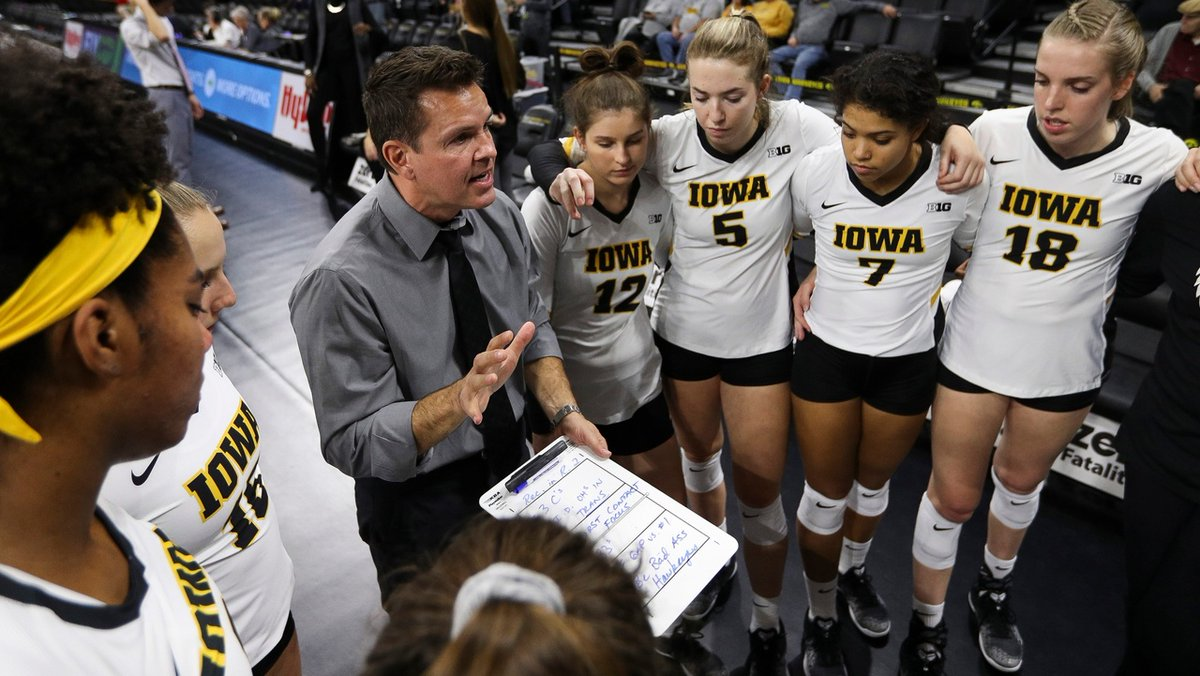 Big Ten Action Kicks Off with Three Wednesday Matches