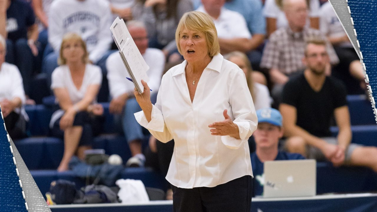 New Hampshire Head Coach Jill Hirschinger Retires After 40 Seasons, 781 Wins