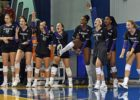 K-State Rallies for 5-Set Win Over Kansas, First Series Sweep of Jayhawks since 2011