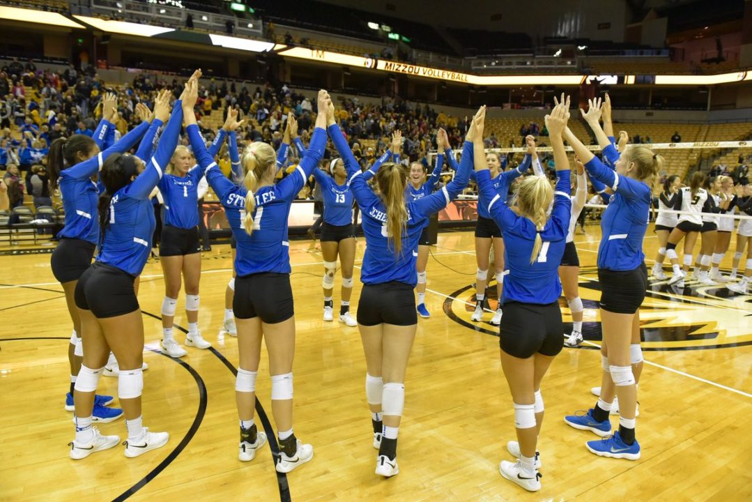 Kentucky Secures Outright SEC Title with 3-1 Win over South Carolina