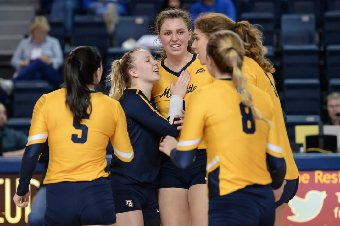 Creighton, Marquette to Meet in Big East Tournament Title Match