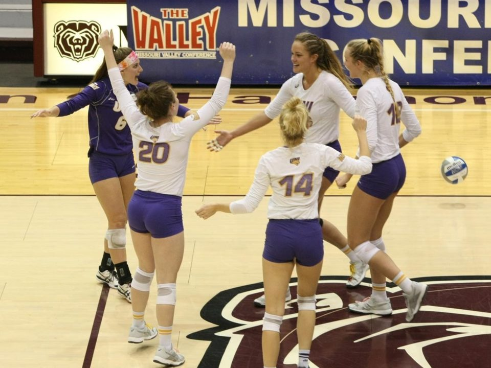 UNI, Illinois State Make it Two MVC Teams in the NCAAs for the 15th Time in League History