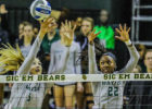 VolleyMob Player of the Week: Shelly Fanning, Baylor