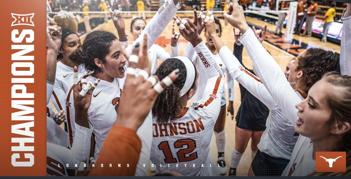 Texas Secures Big 12 Title with 3-1 Win over Baylor
