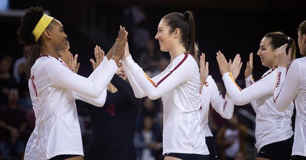 Pac-12 Leads the Nation with 8 NCAA Berths including 4 Seeded Teams