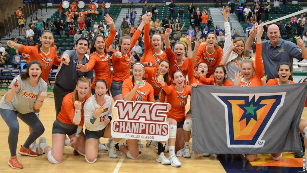 WAC Tournament Bracket Set Behind Regular Season Champ UTRGV