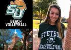 North Carolina HS Star Lauren Della Commits to Stetson Beach Volleyball