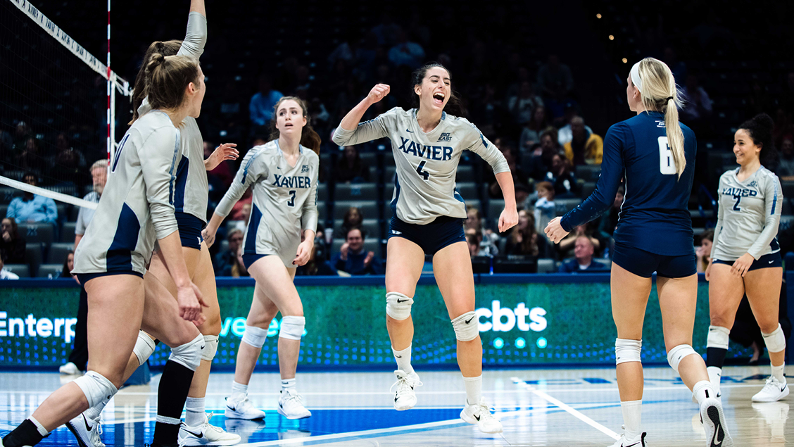 Four Teams Vying for Final Two Spots in Big East Tourney